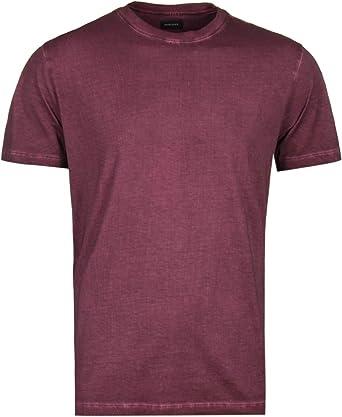 Diesel Hombre T-R-Zoi Camiseta: Amazon.es: Ropa y accesorios