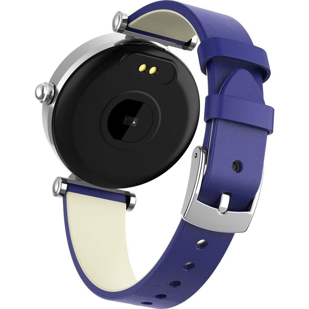Reloj - BZLine Smartwatch - para - BZL-0220: Amazon.es: Relojes