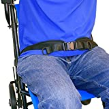 Wheelchair Seat Belt