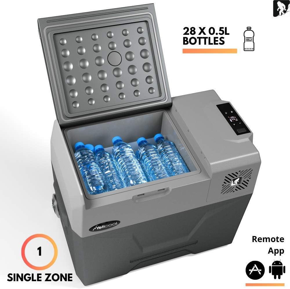 Grey YetiCool BX40 K/ühlbox k.A