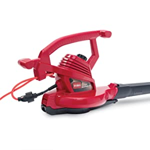 toro ultra blower vac 51619 review