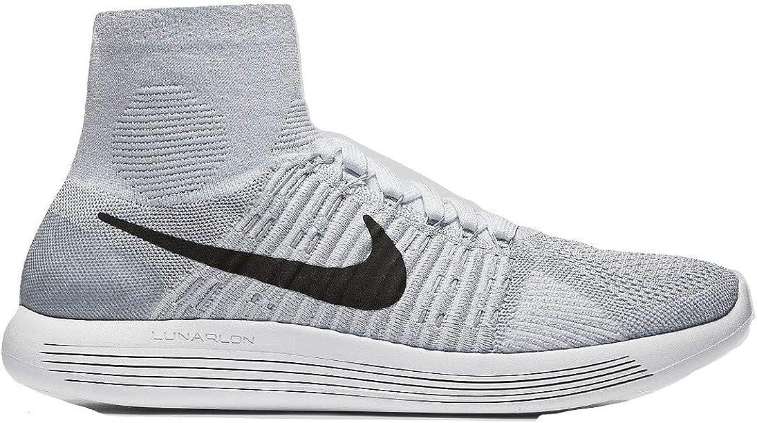Black-Wolf Grey-Pr Pltnm Shoes (14