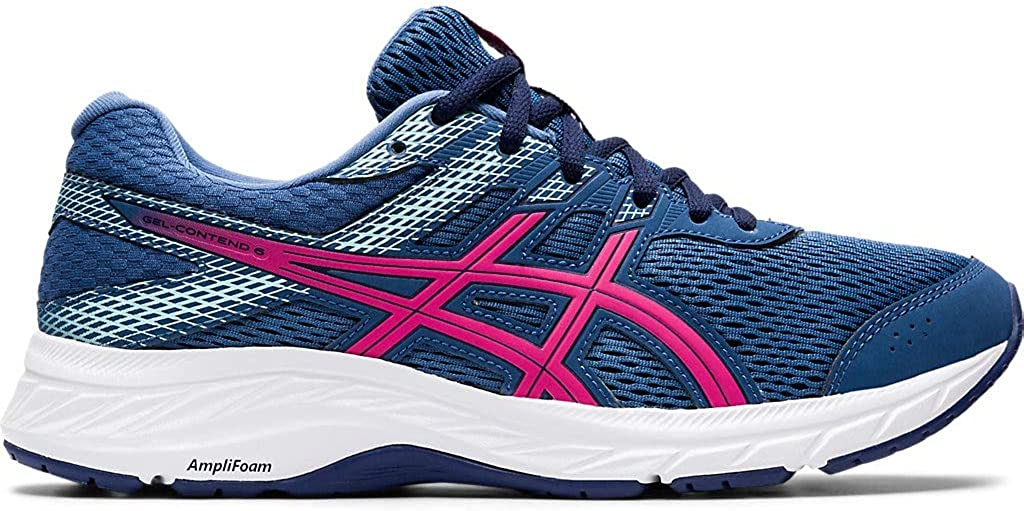 ASICS Women's Gel-Contend 6 Running Shoes