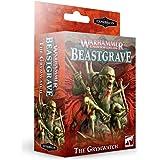 Games Workshop Warhammer Underworlds: The Grymwatch