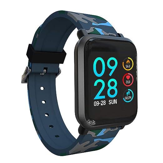 MmFlexible 44 4 Bracelet AndroidSangle Série Ioswatch GqUMpSzLV