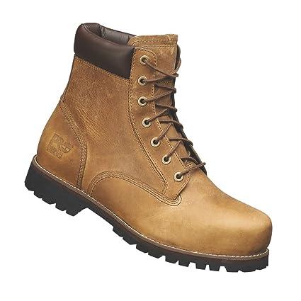 Timberland Pro marrón talla 10 profimaterial botas de seguridad