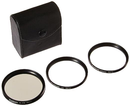 Review Fotodiox Filter Kit- UV,