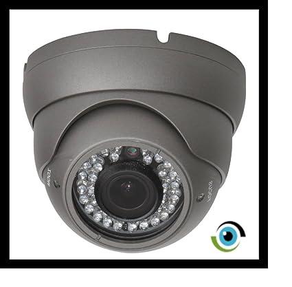 BW Cámara CCTV HD SONY EFFIO-E 700TVL Cámara Vigilancia Día / Noche 2.8-