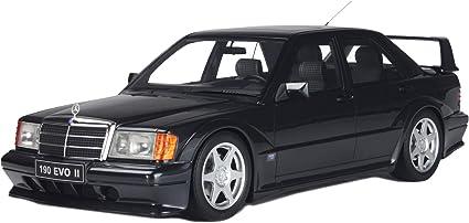 Solido  421185000 Mercedes Benz 190E Evo 2 schwarz 1:18 NEU mit OVP