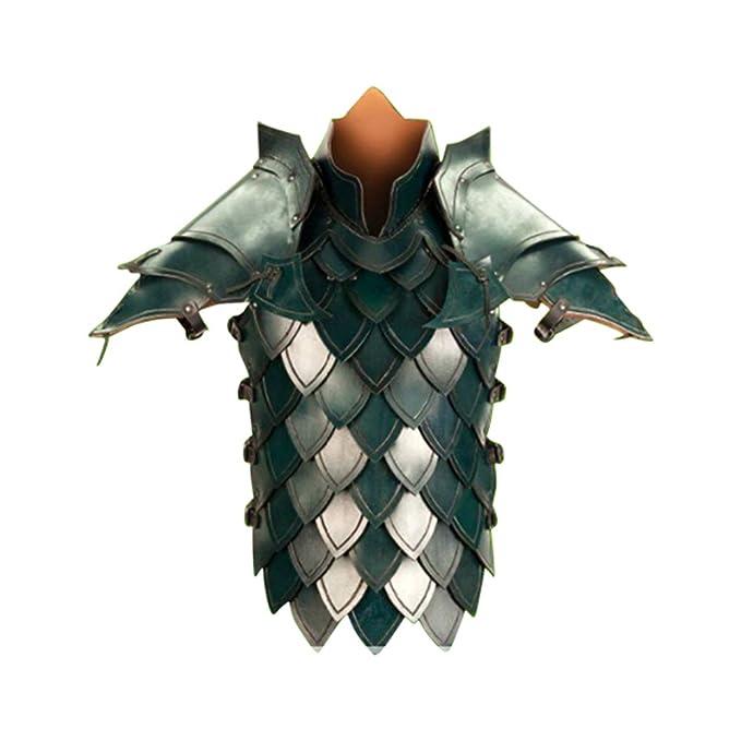 Elven Tunic Armor Venue