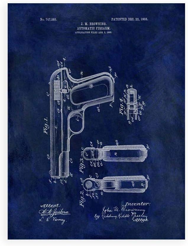DìMò ART - Impresión sobre Lienzo, póster o Cuadro Sproul Dan ...