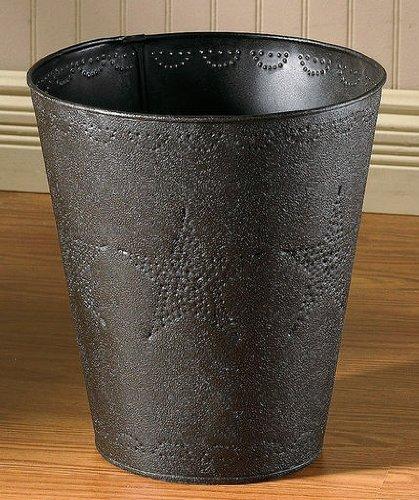 Park Designs Star Punched Tin Waste ()