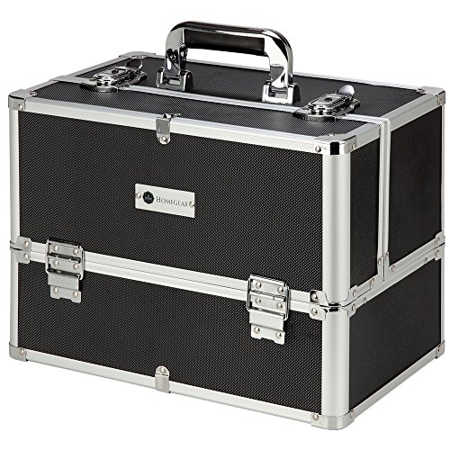 extra large makeup case - 7