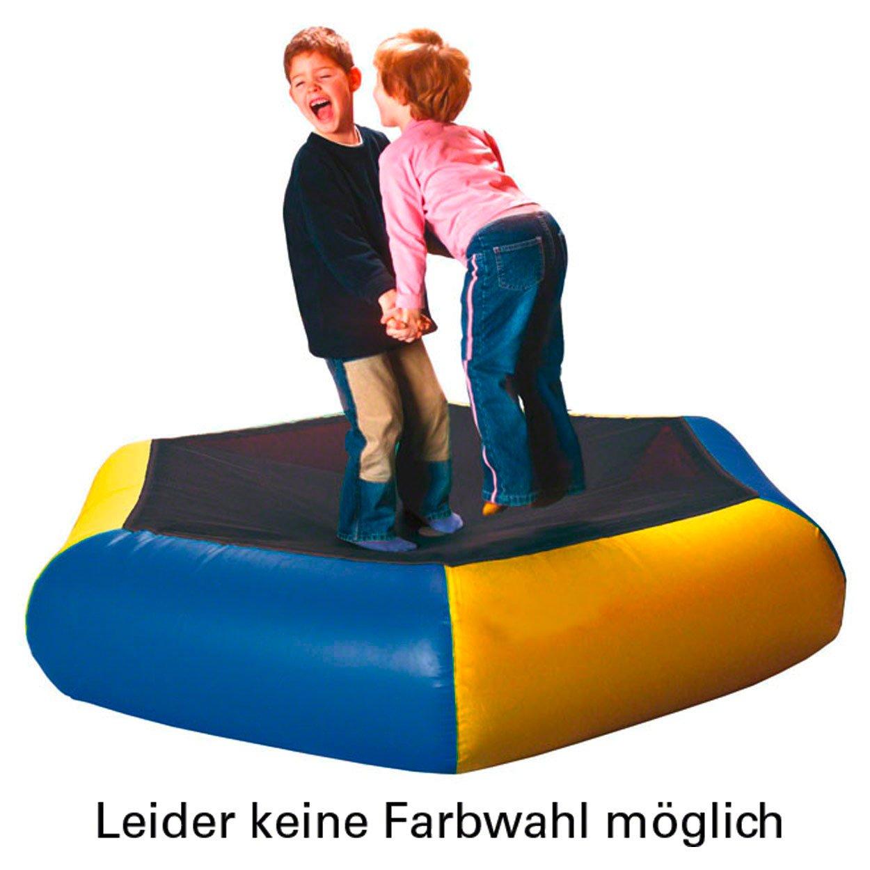 Hüppeding, Trampolin ø 150x36 cm