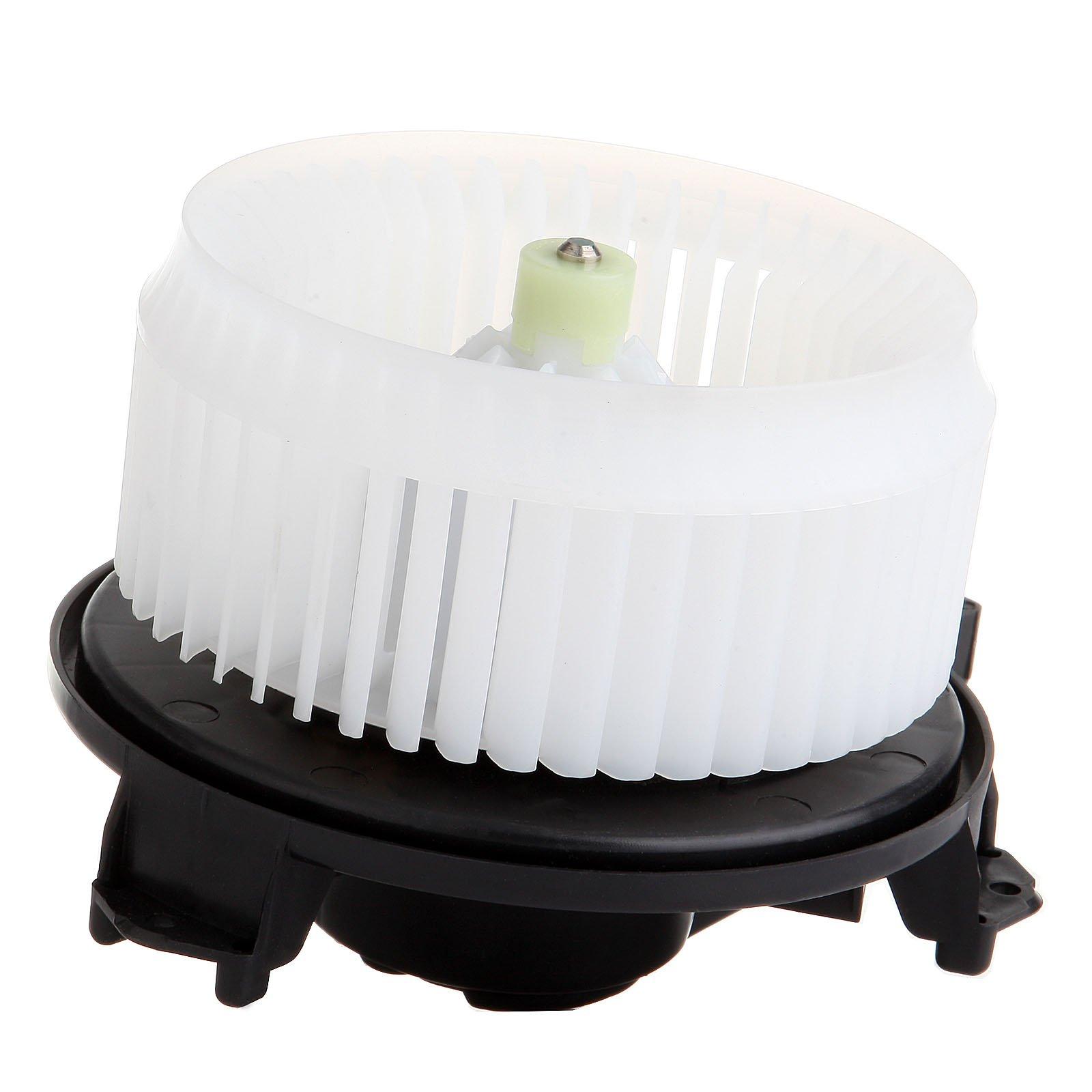 ECCPP Heater Blower Motor w/Fan Cage Compatible fit for 2006-2015 Toyota RAV4