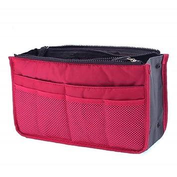 Styleys Pink Travel Kit Handbag Organizer Toiletry Kits