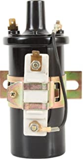 Amazon com: AQP Ford Tractor 6 Volt Coil for 2N, 8N, 9N