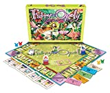 Best Late for the Sky Board Games Kids - Fairy-opoly Monopoly-Style Board Game NEW Ages 5-8 Late Review