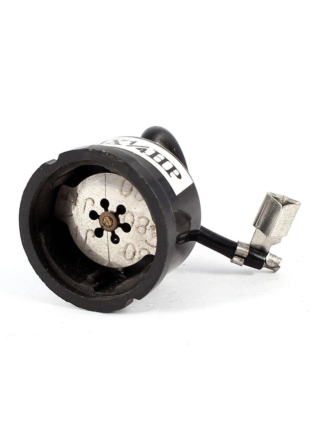 sourcingmap® Protector de Sobrecarga Térmica 180W Negro Hx1/4Hp Frigorífico de Componentes Pasivos: Amazon.es: Hogar