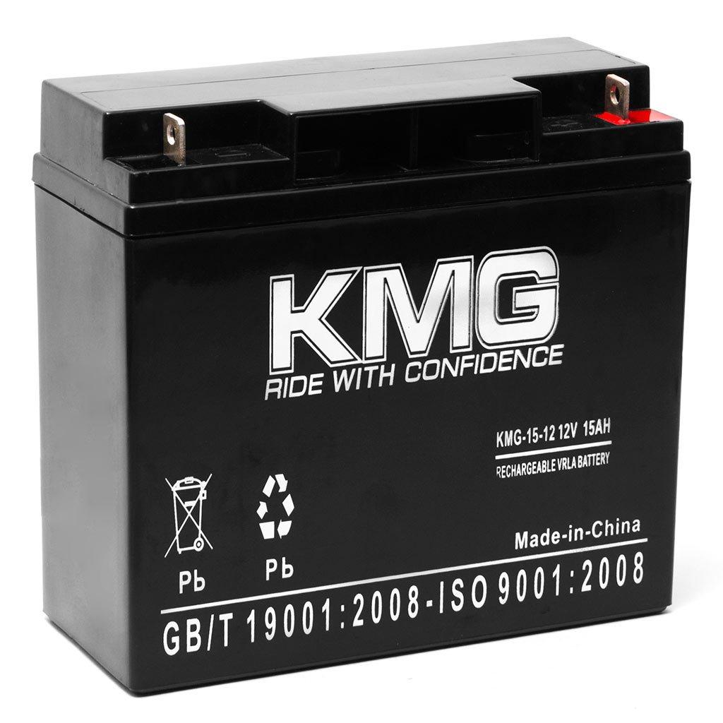 KMG 12V 15Ah Replacement Battery for Dewalt/Black & Decker CMM1000 CMM1200 CMM850