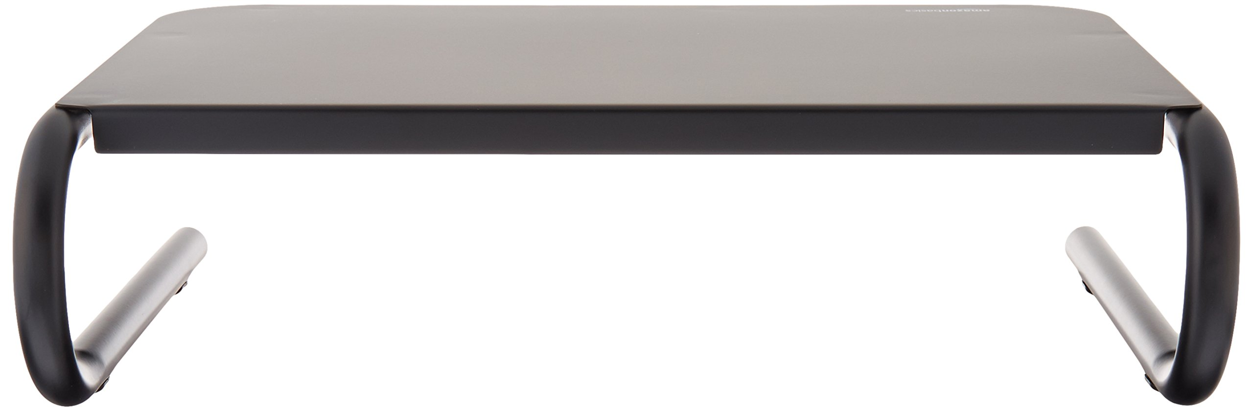 AmazonBasics Metal Monitor Stand - Black by AmazonBasics (Image #7)