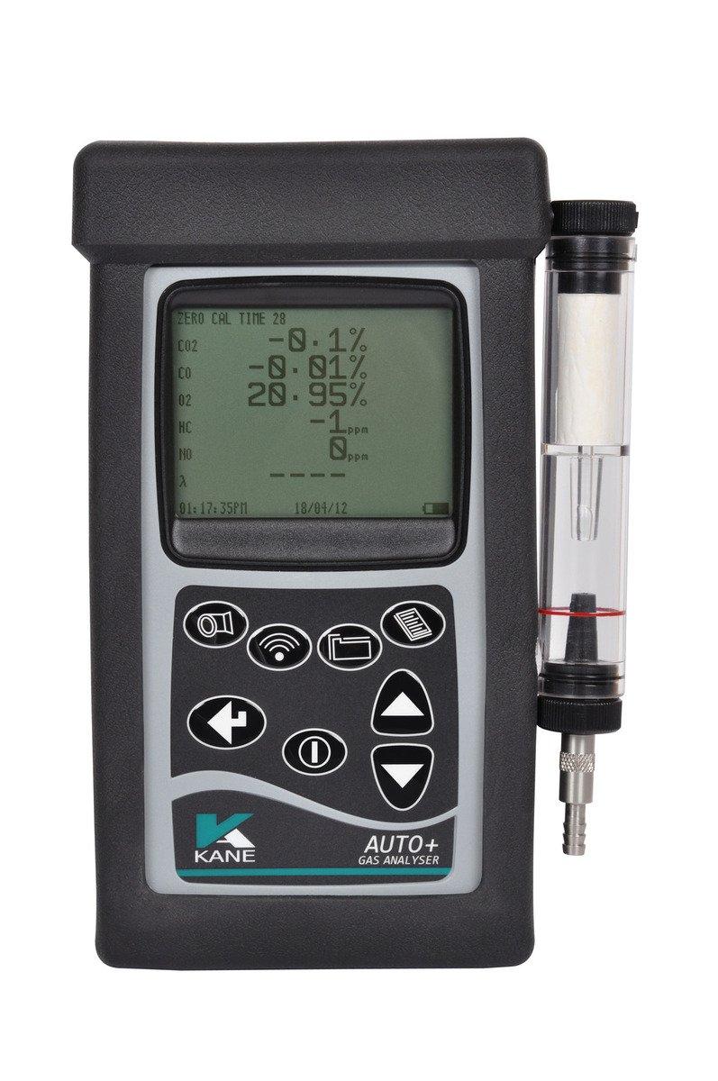 Analizador de Gas de Escape autoplus 5–2