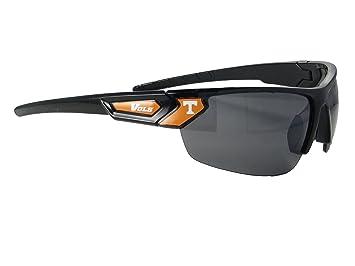 Amazon.com : Tennessee Volunteers Black Orange Sport Sunglasses UT ...