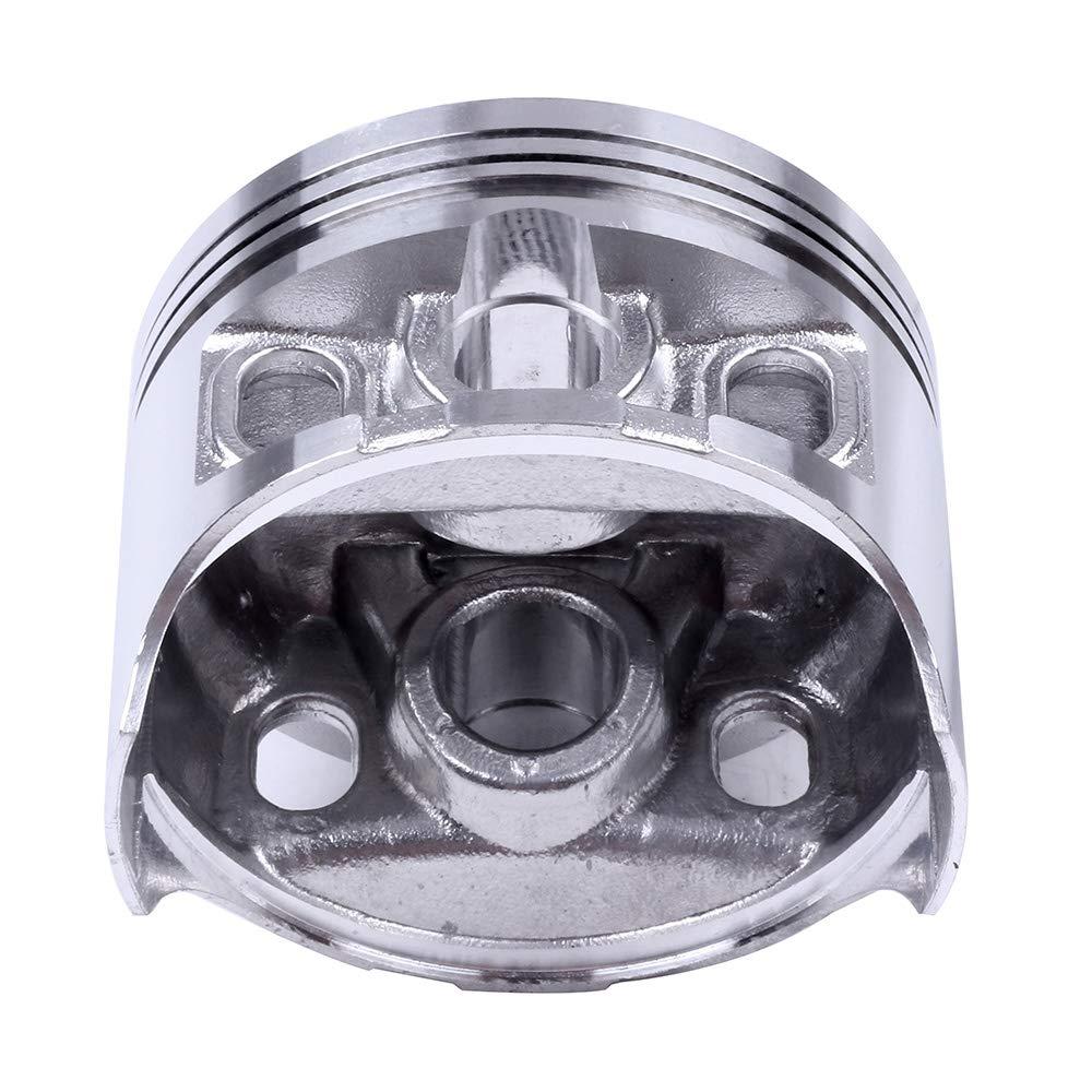 Ineedup Engine Cylinder Heads fit for 2000-2006 Honda Rancher 350 TRX350 12191-HN5-670 Power Cylinder Kits