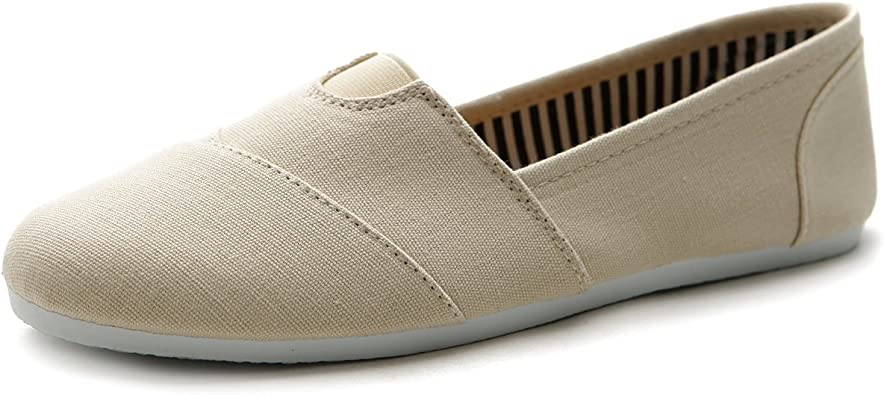 Sneaker Canvas Flat | Loafers \u0026 Slip-Ons