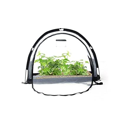 Amazon.com: Mokylor Balcony Greenhouse, Cold Frame Greenhouse Garden ...