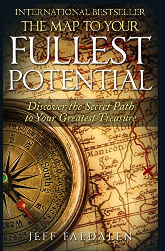 Amazon.com: The Map to Your Fullest Potential: Discover the Secret ...