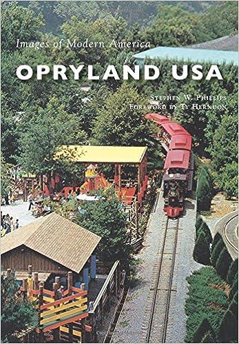 Opryland USA (Images of Modern America)