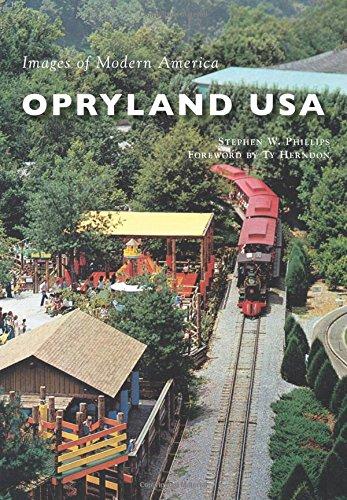 (Opryland USA (Images of Modern)