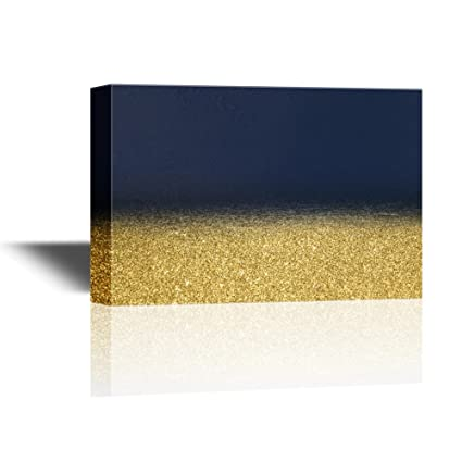 Amazon.com: wall26 Canvas Wall Art - Color Composition Artwork with ...