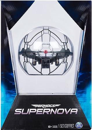 Opinión sobre Air Hogs Super Nova (BIZAK 61924641)