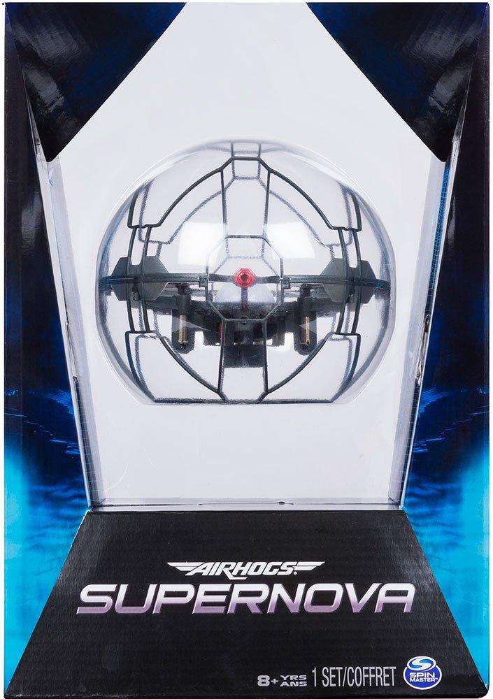 Air Hogs Super Nova (BIZAK 61924641): Amazon.es: Juguetes y juegos
