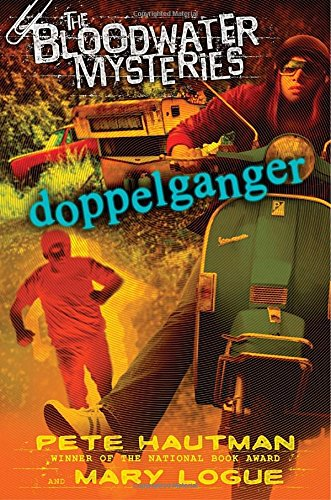 Read Online The Bloodwater Mysteries: Doppelganger ebook