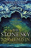 The Stone Sky: The Broken Earth, Book 3, THE STUNNING FINALE TO THE DOUBLE HUGO AWARD-WINNING TRILOGY