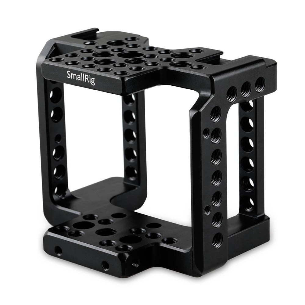 SMALLRIG 1773 Cage for Blackmagic Micro Cinema Camera for...