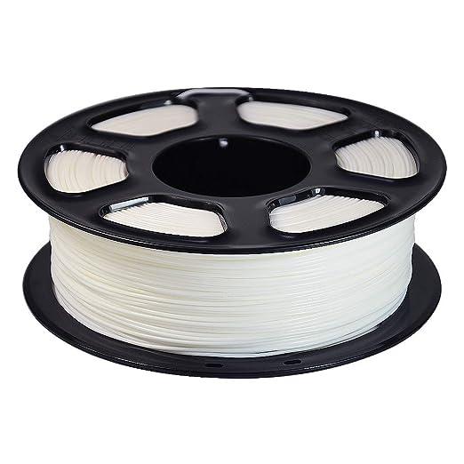 WSHZ PLA filamento de Impresora 3D, filamento ABS, precisión ...