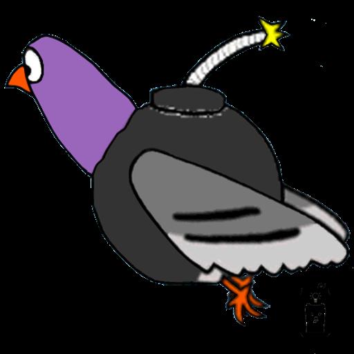 Bird Bombs