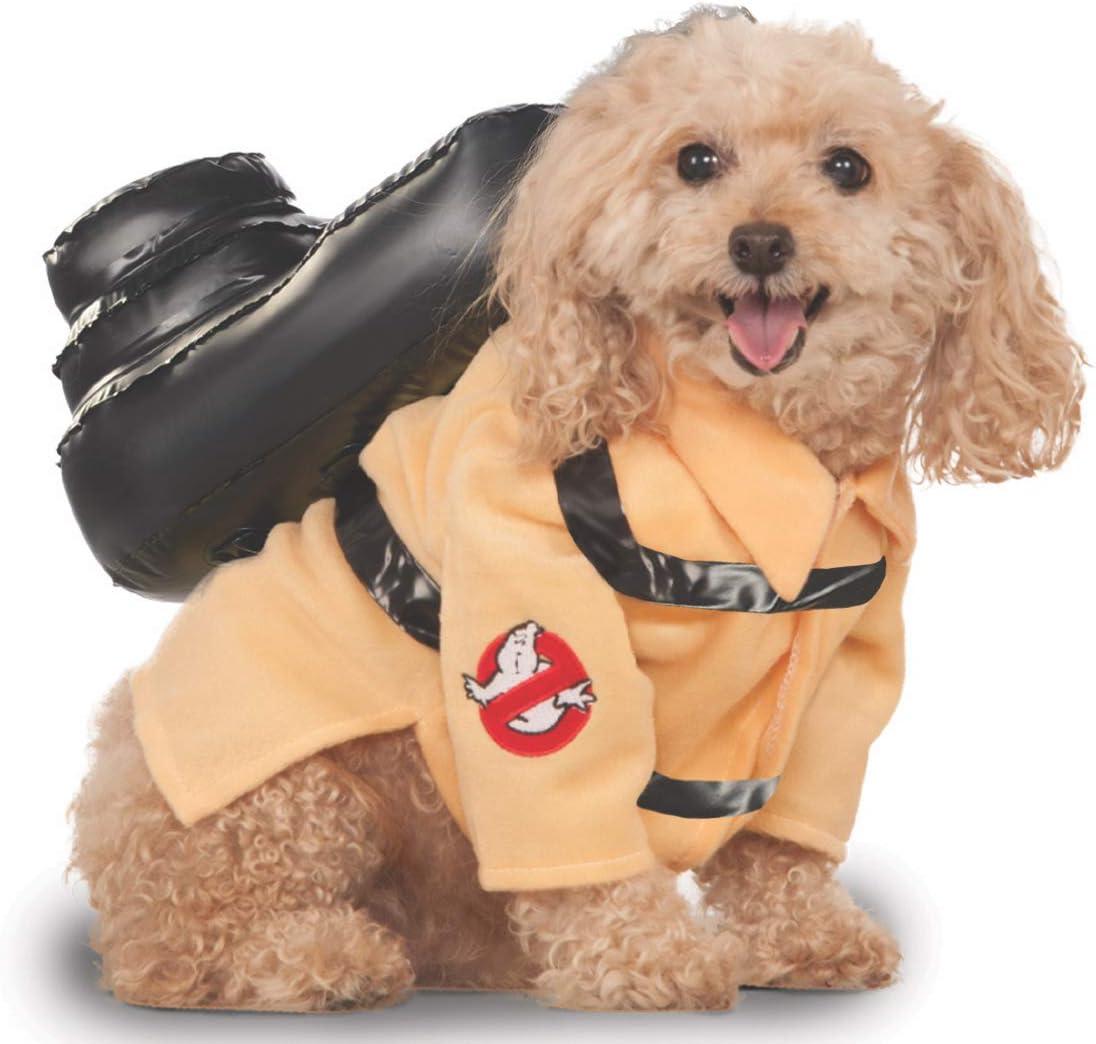 Rubie's Ghostbusters Movie Pet Costume Jumpsuit