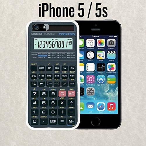 iphone 5 scientific calculator