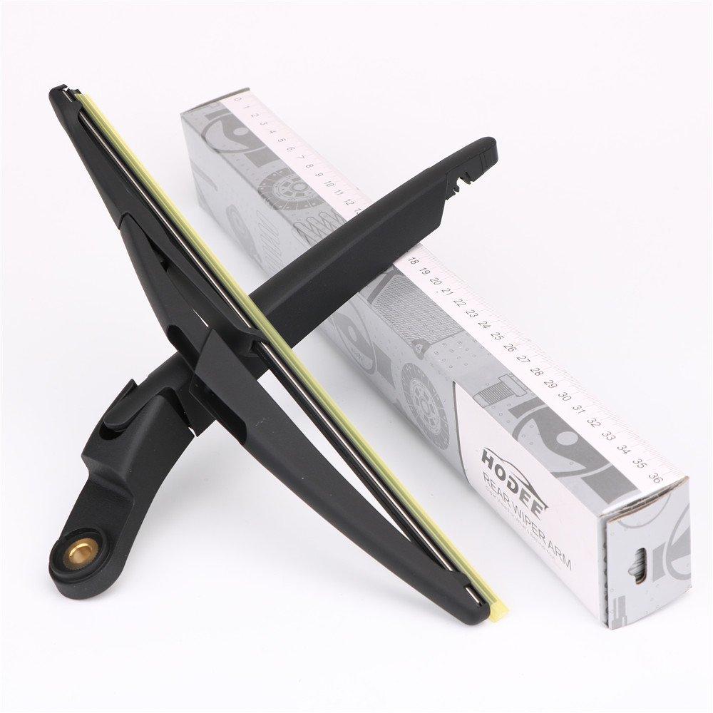 6422.39//6429.S4//6429.Z4 HODEE Bras dessuie-glace arri/ère /& Balai//Rear Wiper ARM /& Blade Set for OE