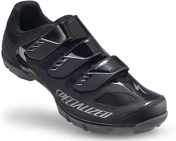 SPECIALIZED Sport bicicleta de montaña guantes negro 2016: Amazon ...