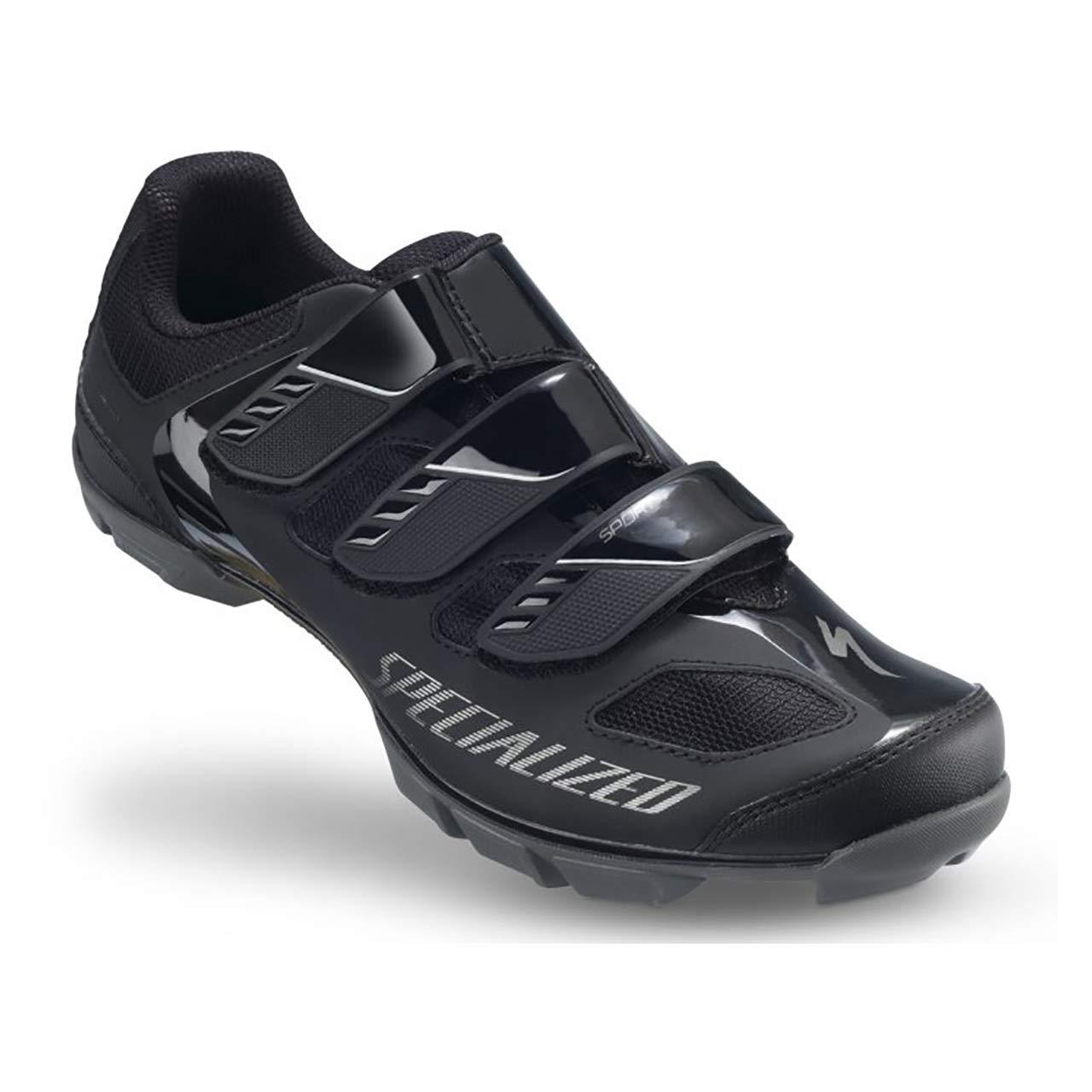 SPECIALIZED Sport bicicleta de montaña guantes negro 2016: Amazon.es: Deportes y aire libre