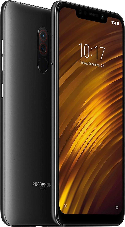 Xiaomi Pocophone F1 mit Stock Android