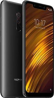 Smartphone Xiaomi Pocophone F1 64GB 6GB RAM Black