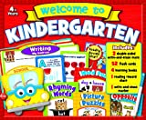 img - for Get Ready for Kindergarten Activity Kit book / textbook / text book