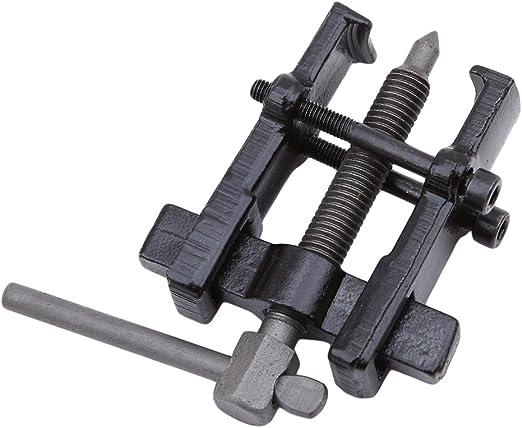 Yinew - Extractor de rodamientos de 2 mandíbulas para máquina de ...